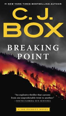 Breaking Point - Box, C J