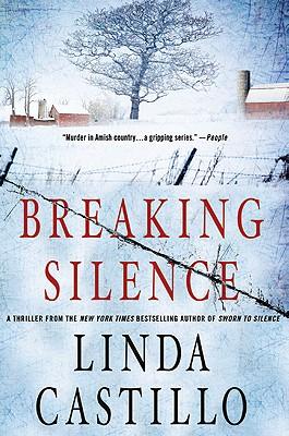 Breaking Silence - Castillo, Linda