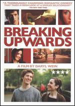 Breaking Upwards - Daryl Wein