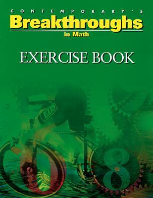 Breakthroughs in Math, Exercise Book - Contemporary