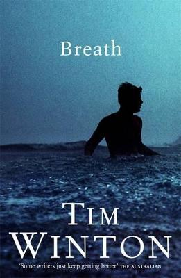 Breath - Winton, Tim