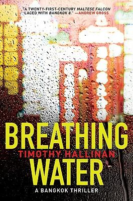 Breathing Water - Hallinan, Timothy