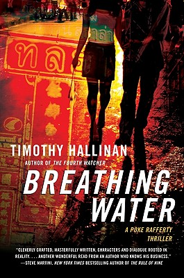 Breathing Water - Hallinan, Timothy