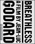 Breathless [Criterion Collection] [2 Discs] - Jean-Luc Godard