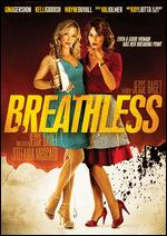 Breathless - Jesse Baget