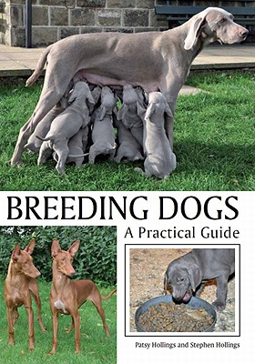 Breeding Dogs: A Practical Guide - Hollings, Patsy