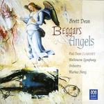 Brett Dean: Beggars & Angels