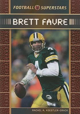 Brett Favre - Koestler-Grack, Rachel A