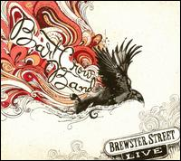Brewster Street Live - Bart Crow Band