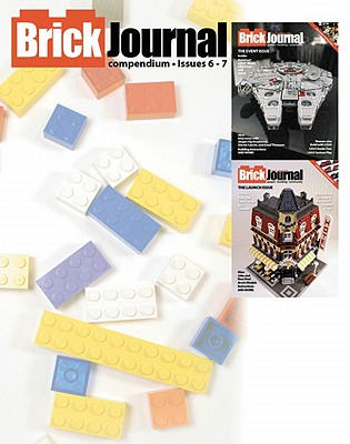 Brickjournal Compendium Volume 3 - Meno, Joe