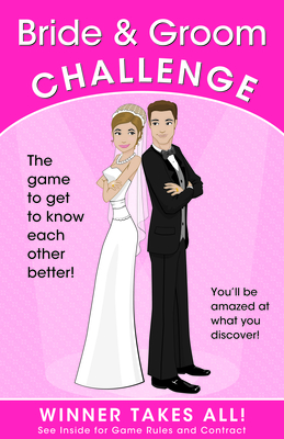 Bride & Groom Challenge: The Game of Who Knows Who Better (Winner Takes All) - Lluch, Alex A