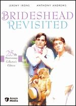 Brideshead Revisited [25th Anniversary Collector's Edition] [4 Discs] - Charles Sturridge; Michael Lindsay-Hogg