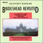 Brideshead Revisited: The Television Scores of Geoffrey Burgon