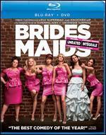 Bridesmaids [Blu-ray/DVD]