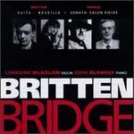 Bridge and Britten
