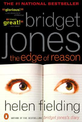 Bridget Jones: The Edge of Reason - Fielding, Helen, Ms.