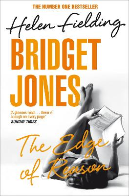 Bridget Jones: The Edge of Reason - Fielding, Helen