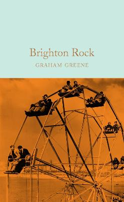 Brighton Rock - Greene, Graham