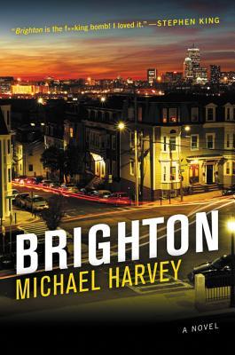 Brighton - Harvey, Michael
