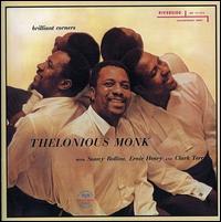 Brilliant Corners [Bonus Track] - Thelonious Monk