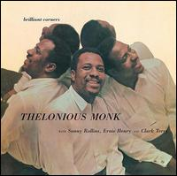 Brilliant Corners - Thelonious Monk