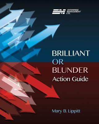 Brilliant or Blunder Action Guide - Lipitt, Mary B