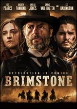 Brimstone - Martin Koolhoven