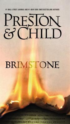 Brimstone - Preston, Douglas, and Child, Lincoln