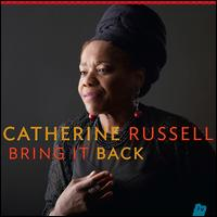 Bring It Back - Catherine Russell