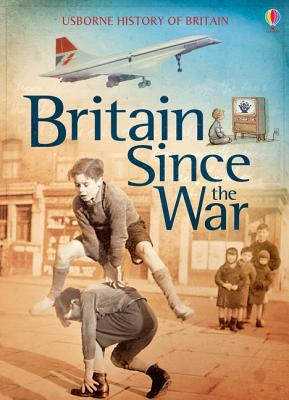 Britain Since the War - Brook, Henry, and Mason, Conrad