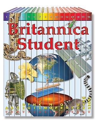 Britannica Student Encyclopedia 2010 2010 - Encyclopaedia Britannica