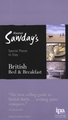 British Bed & Breakfast - Crosse, Nicola (Editor)