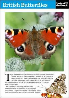 British Butterflies: The Instant Guide - Instant Guides