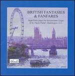 British Fantasies & Fanfares