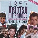 British Hit Parade 1957: The B-Sides, Vol. 2