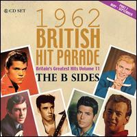 British Hit Parade 1962: The B-Sides, Vol. 2 - Various Artists