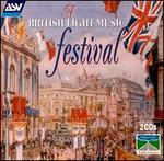 British Light Music Festival - City of Prague Philharmonic Orchestra
