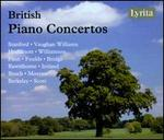 British Piano Concertos - David Wilde (piano); Eric Parkin (piano); Howard Shelley (piano); John McCabe (piano); John Ogdon (piano);...