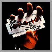 British Steel [Holland Bonus Tracks] - Judas Priest