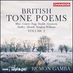 British Tone Poems, Vol. 2
