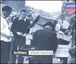 Britten: Albert Herring