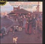 Britten: Phaedra; Lachrymae; Night Mail; Etc.