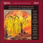 Britten: Purcell Realizations