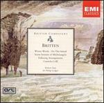 Britten: Various