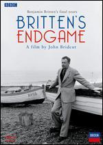 Britten's Endgame - John Bridcut