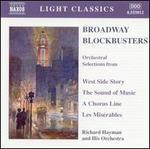 Broadway Blockbusters [Naxos]