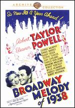 Broadway Melody of 1938 - Roy Del Ruth