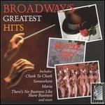 Broadway's Greatest Hits [Showtunes]