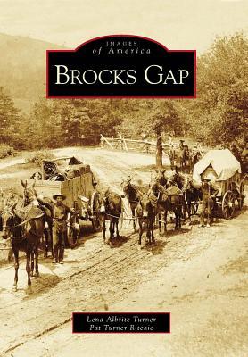 Brocks Gap - Albrite Turner, Lena, and Turner Ritchie, Pat