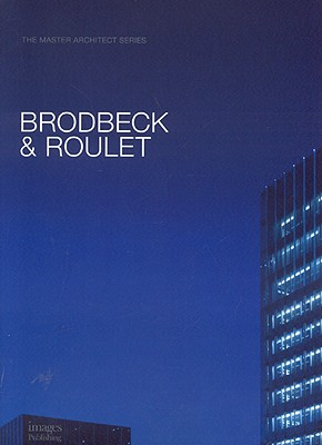 Brodbeck & Roulet - Hall, Andrew, Dr. (Editor)